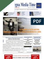 Giornale Sardegna Media Time Luglio