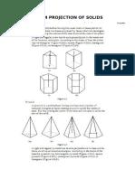 geometris of drawing
