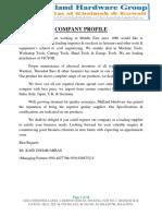 Midland Product List