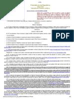 Legislação ABIN 11776