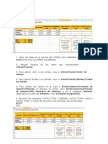 Practica Calificada Excel