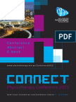 APA 2015 Conference Abstracts Handbook