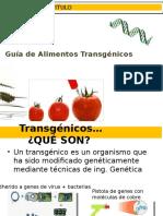 Guía de Transgénicos Final