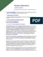 Diario Idea