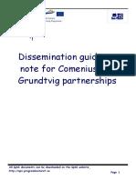 Dissemination Guidance (1)