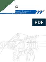 7、QY75KN Manual de Operação Chassis ( Capitulos 5-6)
