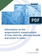 Error Analysis of a Temperature Mesurement System