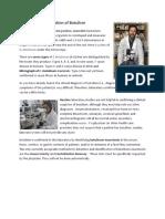 Laboratory Confirmation of Botulism