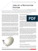 CST Whitepaper Reflector Antenna System