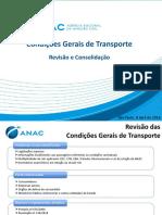 Novas CGT Anac