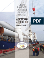 Systemdirectoryst Lawrence Seaway