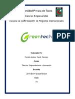 Green Tech.docx