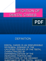 classificationofdentalcaries-090721094719-phpapp02