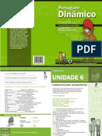 07 Portugues Dinamico-1 PortuguesOnline Unidad 6
