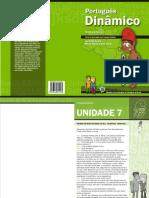 08 Portugues Dinamico-1 PortuguesOnline Unidad 7