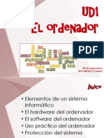 UNIDAD 1 EL ORDENADAR