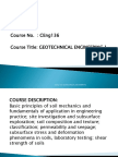 CEng 136 Overview
