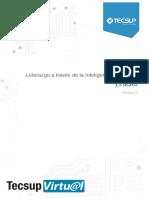 Liderazgo - Texto2 El Lider