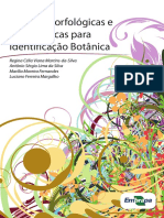 Livro Identificacao Botanica EMBRAPA