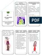 Leaflet Koping stress