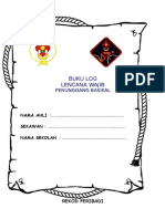 Buku Log Lencana Wajib Edit
