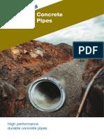 Concrete Pipe Brochure Web
