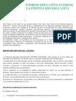 ANÁLISIS DEL ENTORNO EDUCATIVO INTERNO Y EXTERNO DE LA INSTITUCIÓN EDUCATIVA.docx