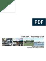MIGEDC Roadmap 2010