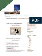 El Español Para Todos_ Ética_ Solución a Ejercicios