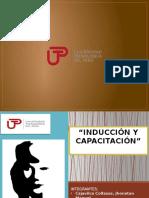 Ppts_induccion y Capacitacion