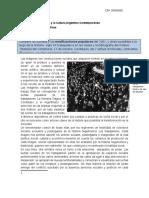 Juan Jose Castro. Historia de las luchas sociales en la Argentina