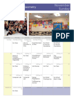 edu570 unit calendar ubd