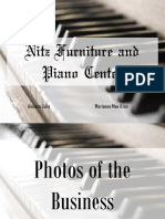 Nitz Furniture & Piano Center