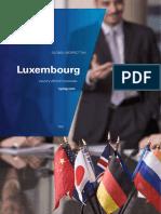 VAT Luxembourg Gst Essentials