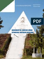 Monumentul Eroilor Sarbi - Remus Macovei