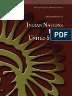 indians 101