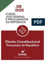 60014Guia de EstudosConstitucionalProcurador Da Republica (1)