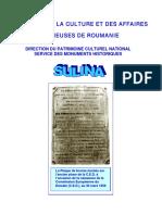 Catalog Sulina