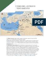El Mundo Del Antiguo Testamento