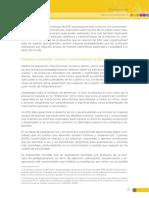 Extracto Del Currículo EF Páginas 47-54