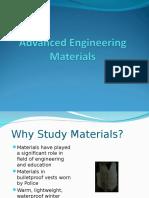 Lecture 1 Materials Intro