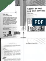 CUENTOS EN VERSO PARA NIÑOS PERVERSOS LIBRO ESCANEADO.pdf