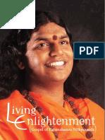 Living Enlightenment Unabridged