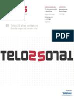 TELOS 81 - Cuadernos de Comunicacion e Innovacion