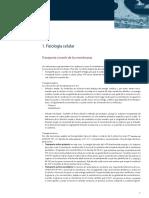 Fisiologia  CTO Colombia