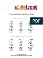 Jazz - Marc-Andre Seguin - Jazz Guitar 12 Essential Chord Shapes.pdf