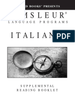 Pimsleur Italian I.pdf