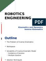 Kinematics and Dynamics-2