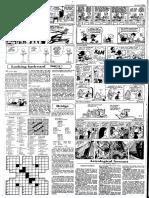 Newspaper Strip 19790809