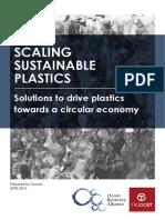 Scaling Sustainable Plastics v5
